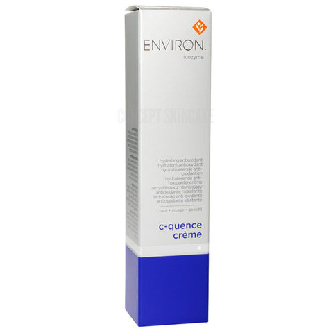 Environ Antioxidant Defence Creme (C-Quence Creme) SAVE 10%