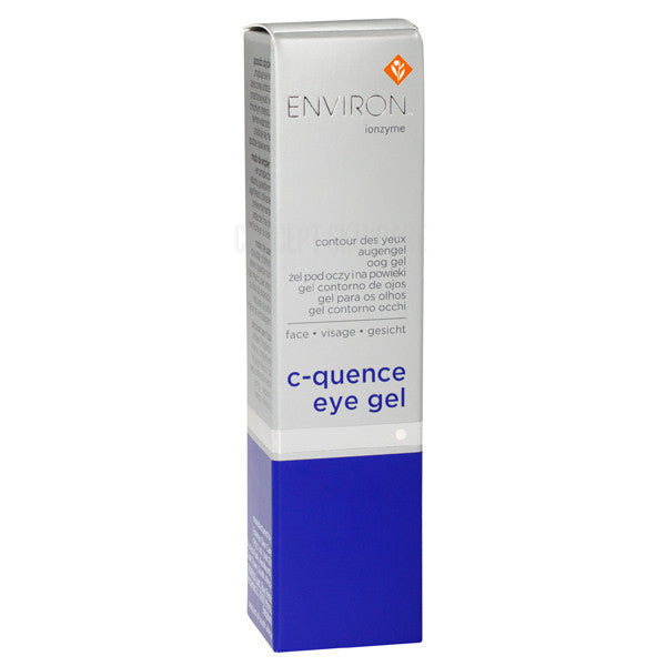 Environ Skin EssentiA Antioxidant & Peptide Eye Gel  (upgrade to Vita-Peptide C-Quence Eye Gel)