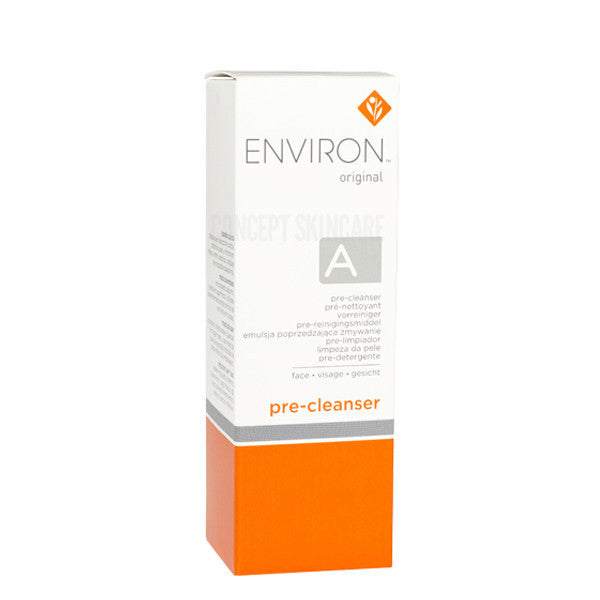 Environ AVST PreCleansing Oil (upgrade to Environ Pre-Cleanser)