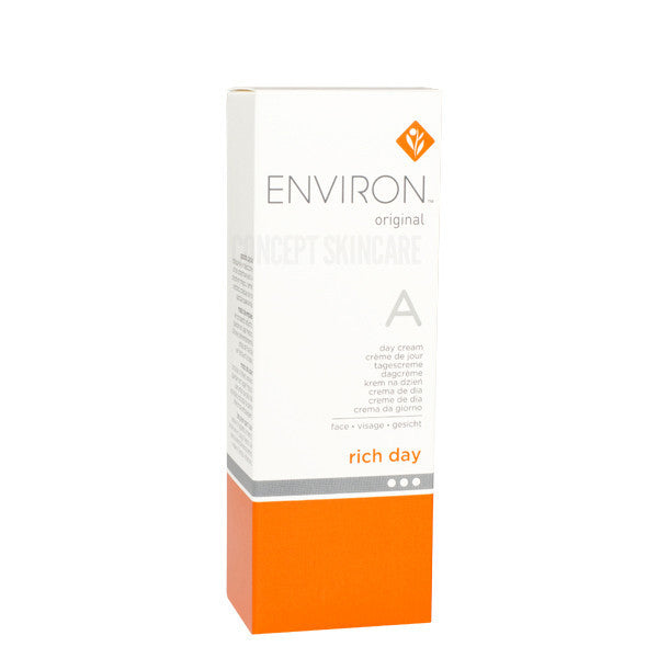 ( Step 3 ) Environ Rich
