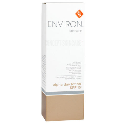 Environ Sun Alpha Day Lotion