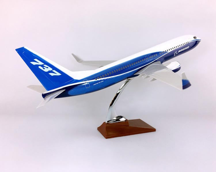 Boeing 737NG Airplane Model (Special Handmade 47CM)