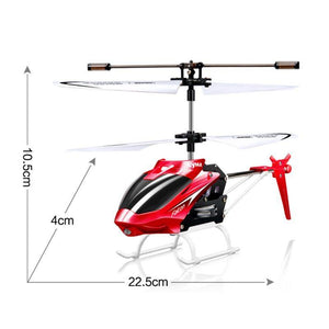 2 Channel Mini RC Helicopter