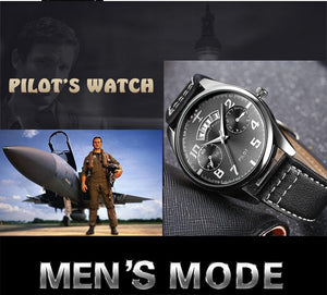 Luxury Aviator & Pilot Watches Pilot Eyes Store