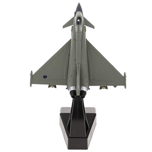 1/100 Scale Eurofighter Typhoon EF-2000 Airplane Model