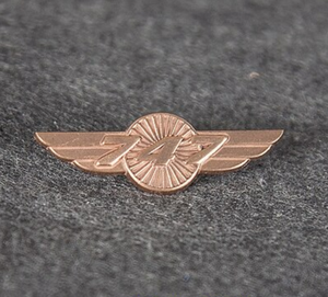 Stylish Badges with BOEING 747 777 787 737 Designs