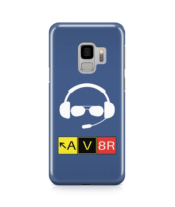 AV8R 2 Designed Samsung J Cases