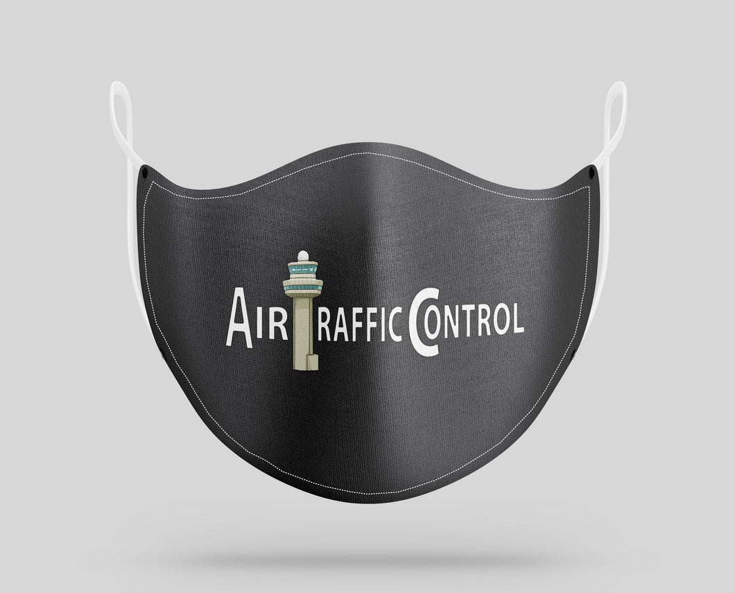 Air Traffic Control Designed Face Masks