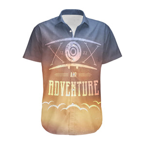 Air Adventure Designed 3D Shirts