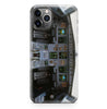 Airbus A320 Cockpit Wide Printed iPhone Cases