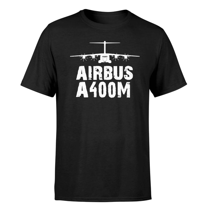 Airbus A400M & Plane Designed T-Shirts