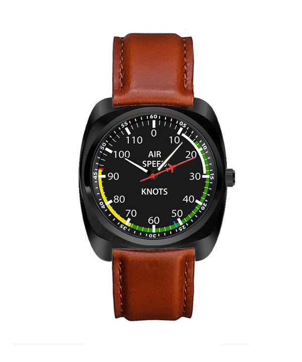 Airspeed Designed Luxury Watches