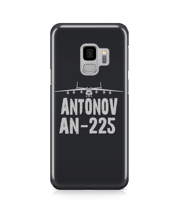 Antonov AN-225 Plane & Designed Samsung J Cases