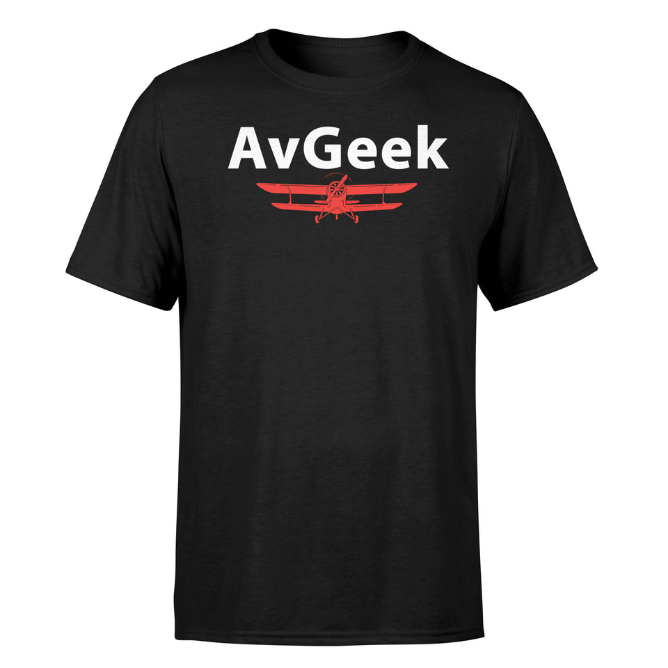 Avgeek Designed T-Shirts