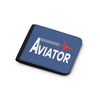 Aviator Designed Wallets