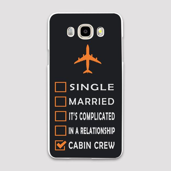 relationship with cabin crew