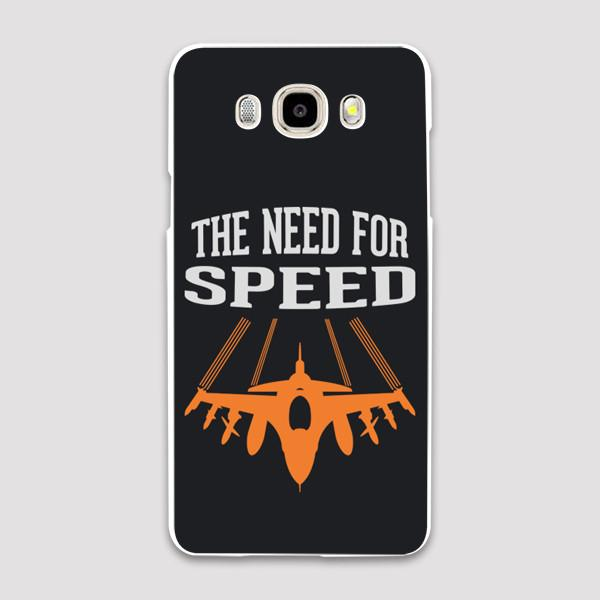 The Need For Speed Designed Samsung C & J Cases