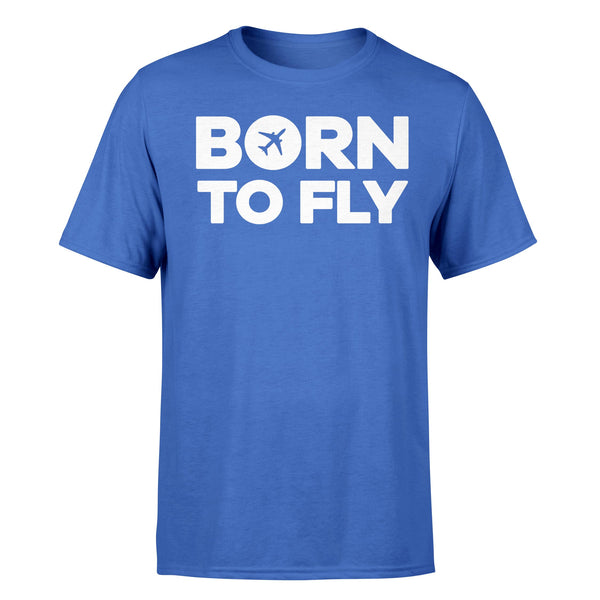 Born To Fly Special Designed T-Shirts