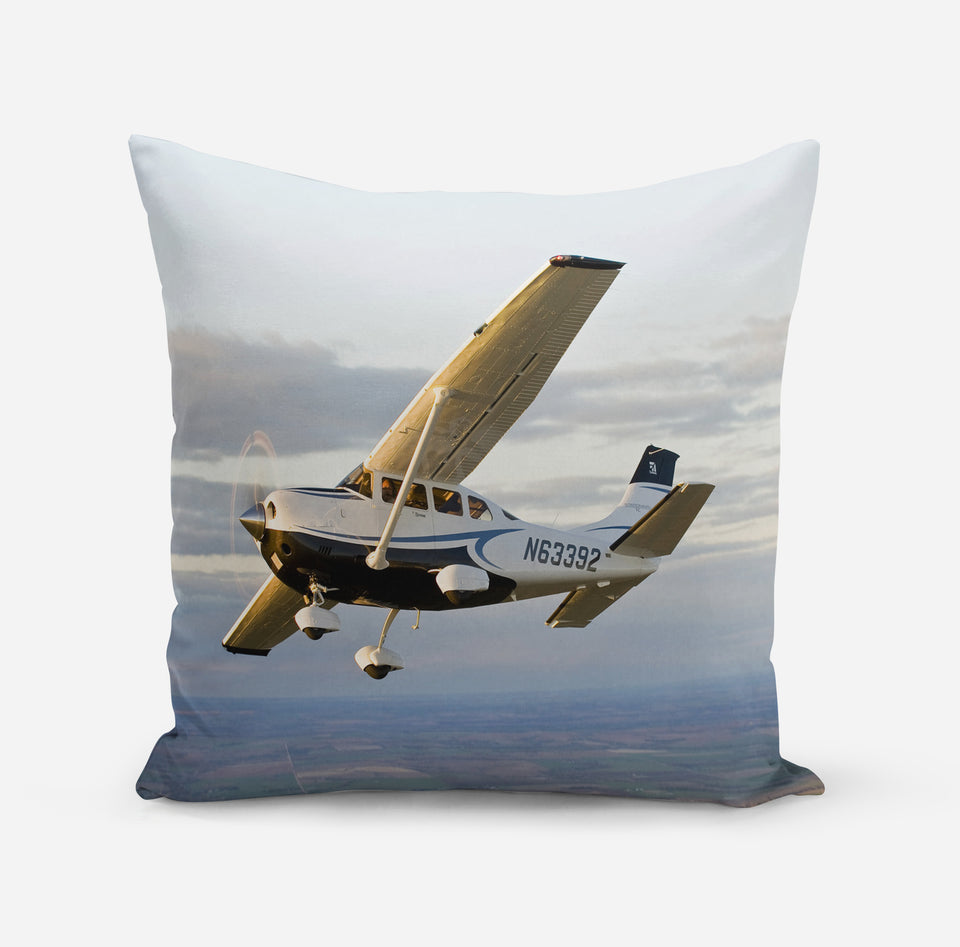Cruising Cessna Printed iPhone Cases