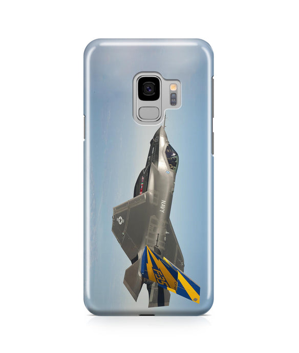 Cruising Fighting Falcon F35 Printed Samsung J Cases