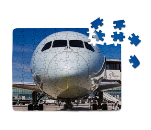 Face to Face with Boeing 787 Printed Puzzles Aviation Shop