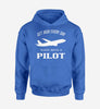 Get High Every Day Sleep With A Pilot Designed Hoodies