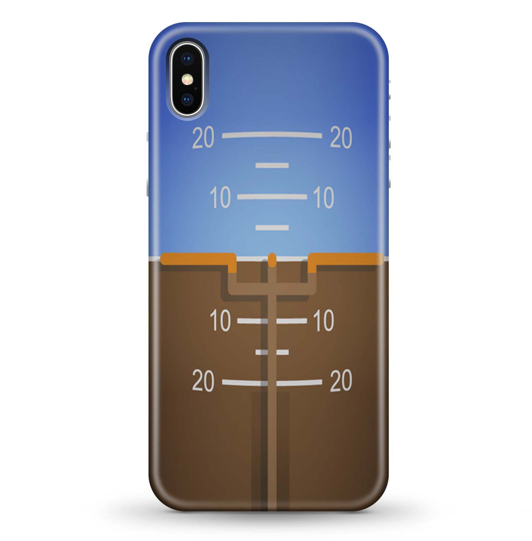 Gyro Horizon 2 Designed iPhone Cases
