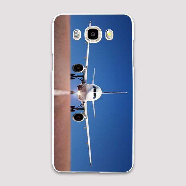 Face to Face with Airbus A320 Printed Samsung C & J Cases