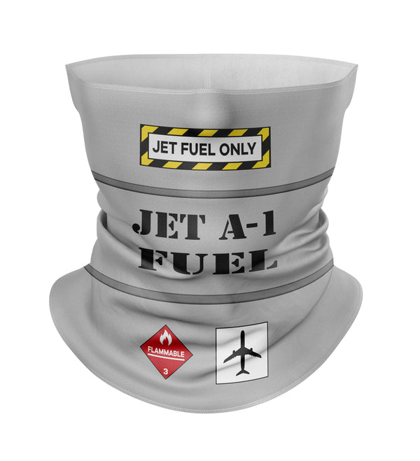 Jet Fuel Only Designed Full Face & Ski Masks