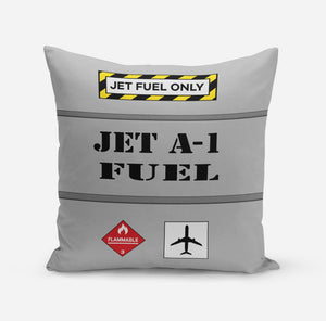 Jet Fuel Only Designed Pillows Pilot Eyes Store