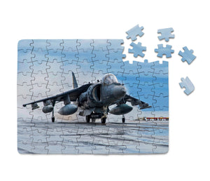 McDonnell Douglas AV-8B Harrier II Printed Puzzles Aviation Shop