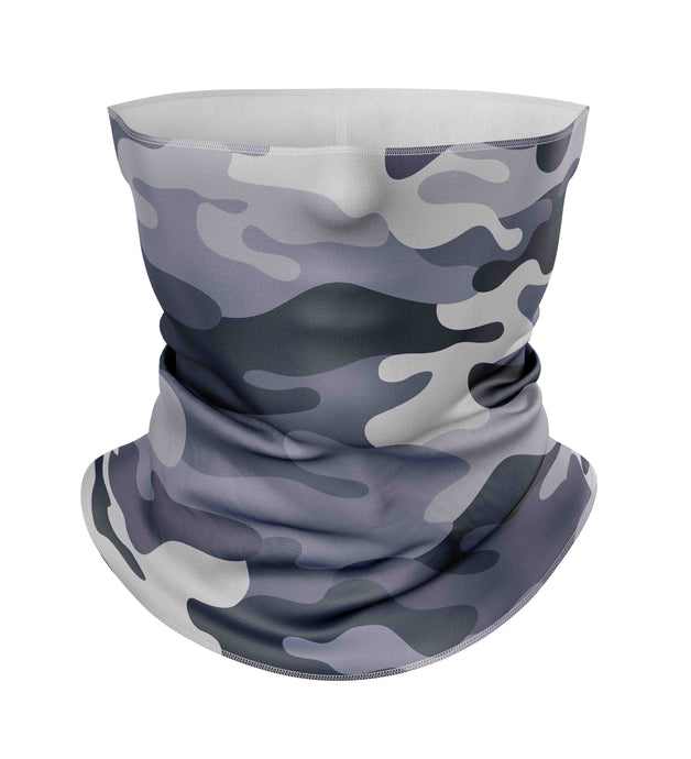 Military Camouflage Designed Full Face & Ski Masks