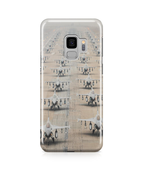 Military Jets Printed Samsung J Cases