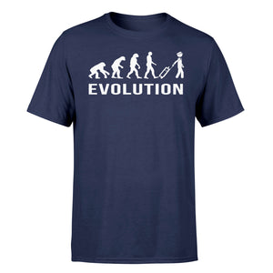 Pilot Evolution Designed T-Shirts