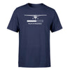 Pilot In Progress (Cessna) Designed T-Shirts