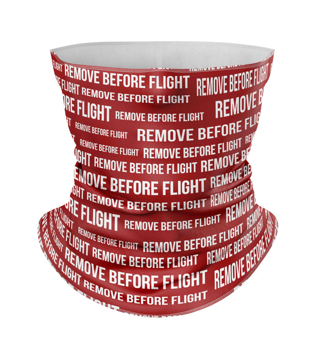 Remove Before Flight 3 Designed Full Face & Ski Masks