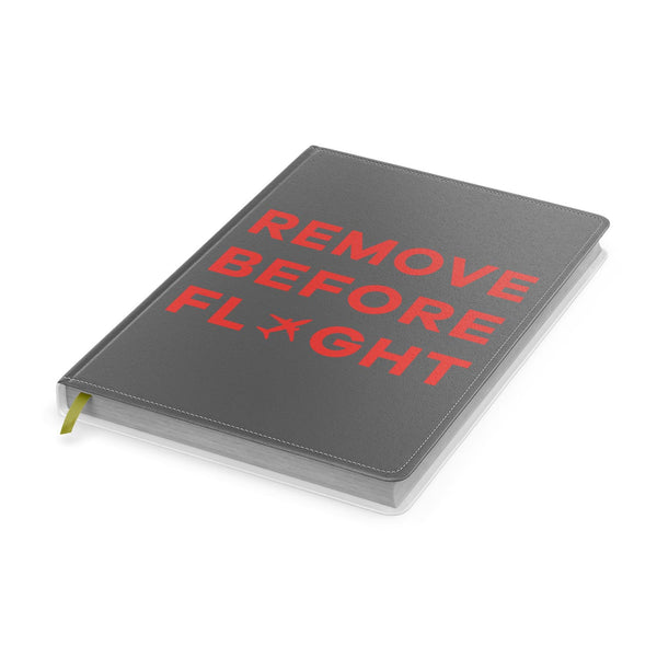 Remove Before Flight Printed Mugs (5 Colours)