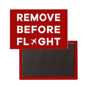 Remove Before Flight Designed Magnet Pilot Eyes Store