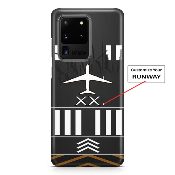 Customizable Runway Designed Samsung S & Note Cases