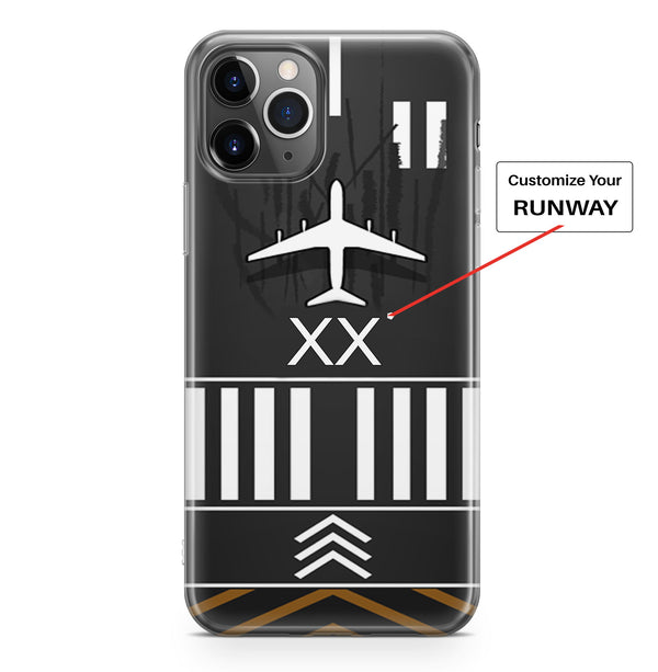 Runway (Customizable) Designed iPhone Cases