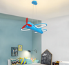 Modern LED Airplane Shape Super Cool Wall Lamps