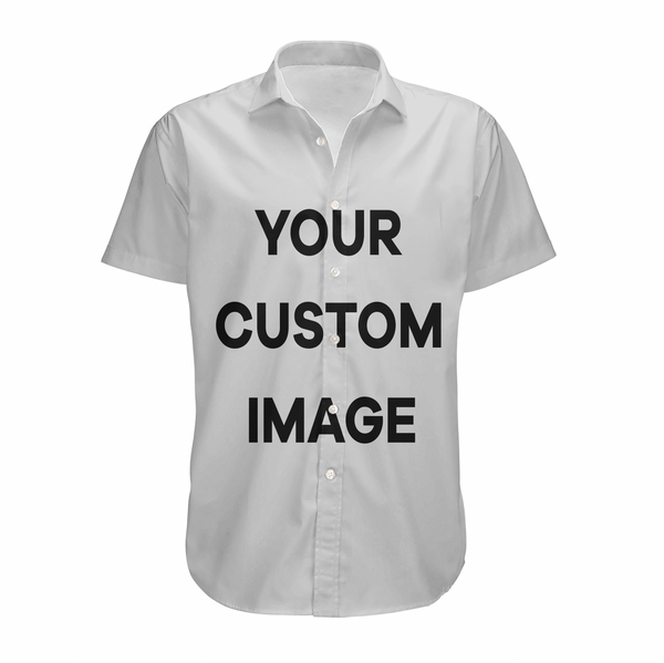 Your Custom Design / Image Printed 3D Shirts