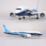 Boeing 787 (Original Livery) (Special Edition 47CM) Airplane Model