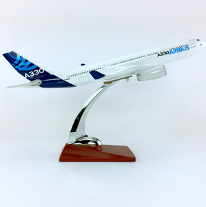 Airbus A330 (Original Livery) (Special Edition 30CM) Airplane Model