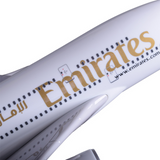 Emirates Airbus A380 Airplane Model (Handmade 45CM)
