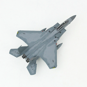 1/100 Scale USAF F-15A F15 Eagle Fighter Airplane Model