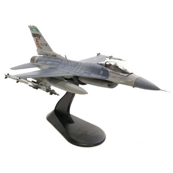 1/72 Scale Lockheed F-16C Fighting Falcon