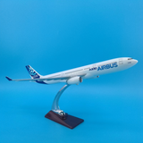 Airbus A330 Original Livery Airplane Model (Special Model 40CM)