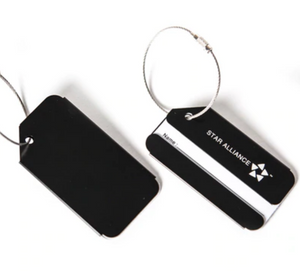 Star Alliance Designed Luggage Tag