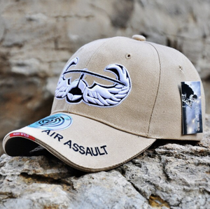 US Air Assault Designed Super Hats